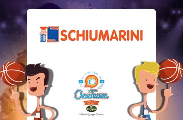 Oneteam-cup-2018-partner-schiumarini-forlì-azienda
