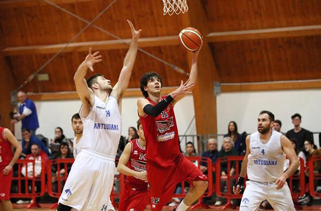baskers-forlimpopoli-contro-stefy-basket-vittoria