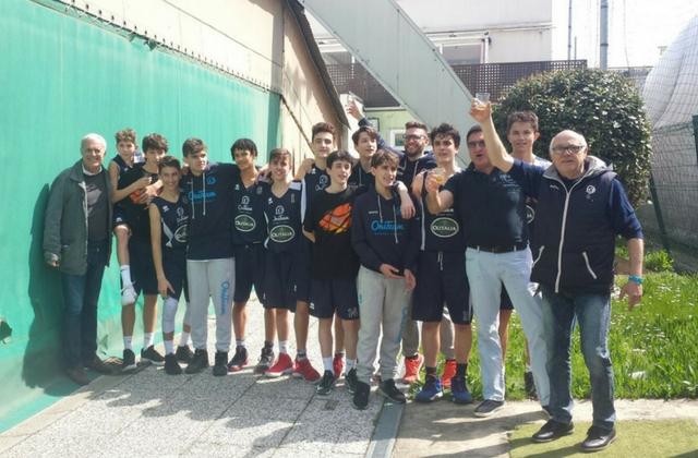 oneteam-under-15-vince-contro-la-fortitudo